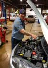 Jason is glad to perform everyday maintenance to keep your car from needing costly repairs